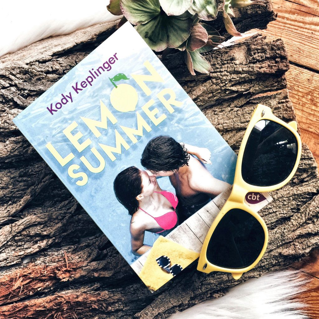 "Rezension Kody Keplinger – ""Lemon Summer"""