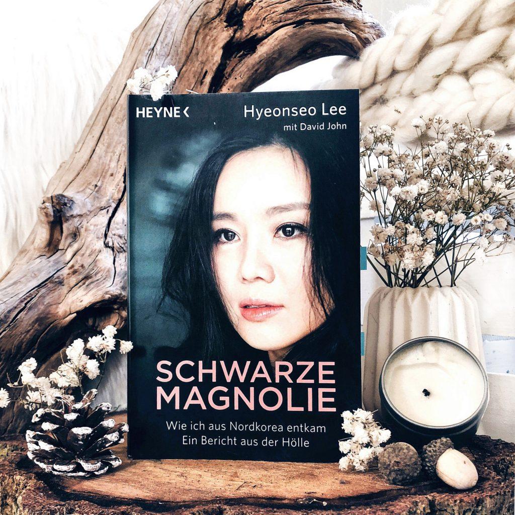 Rezension Hyeonseo Lee – Schwarze Magnolie – Wie ich Nordkorea entkam