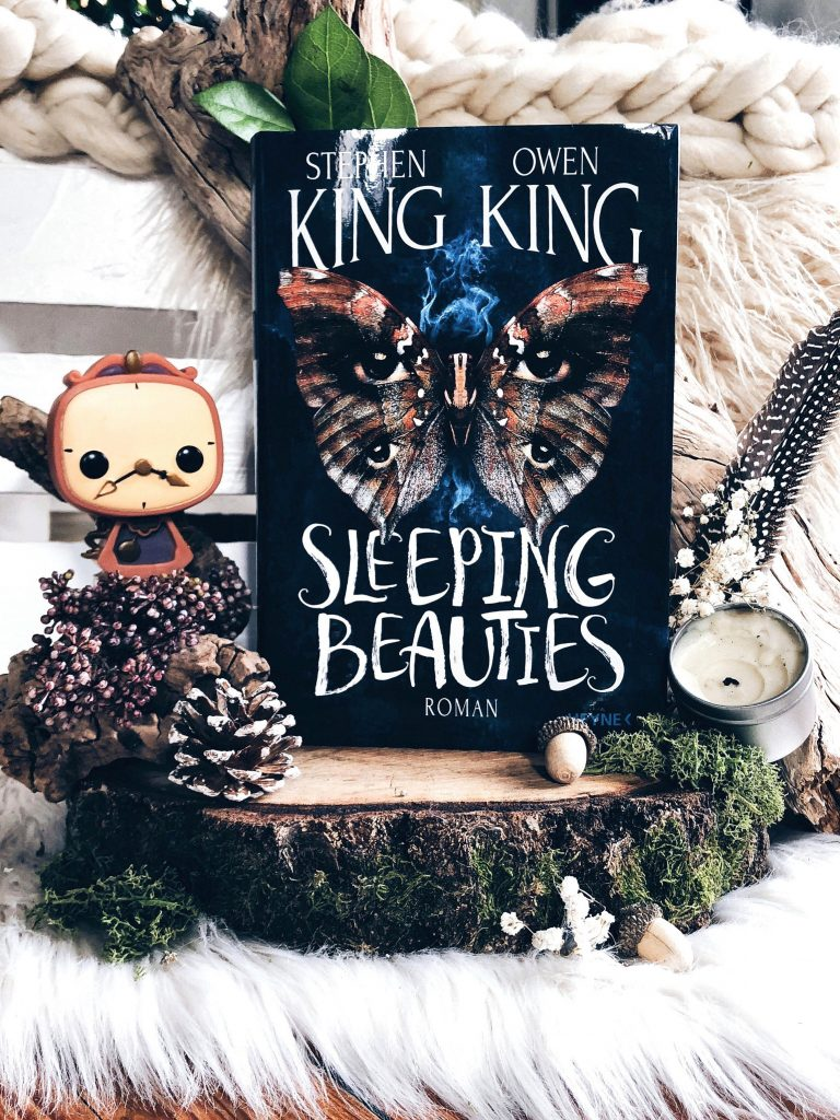 Rezension  Stephen King – Sleeping Beauties