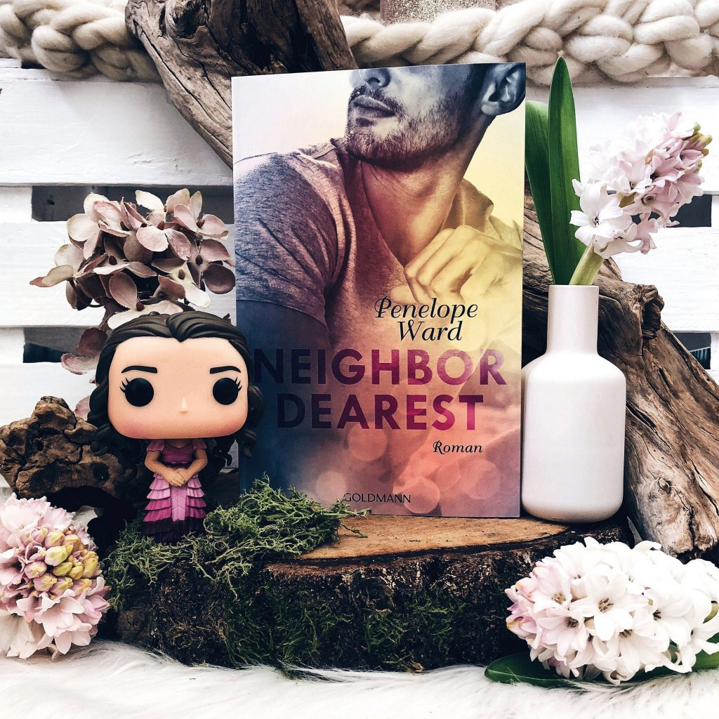 Rezension Penelope Ward – Neighbor Dearest