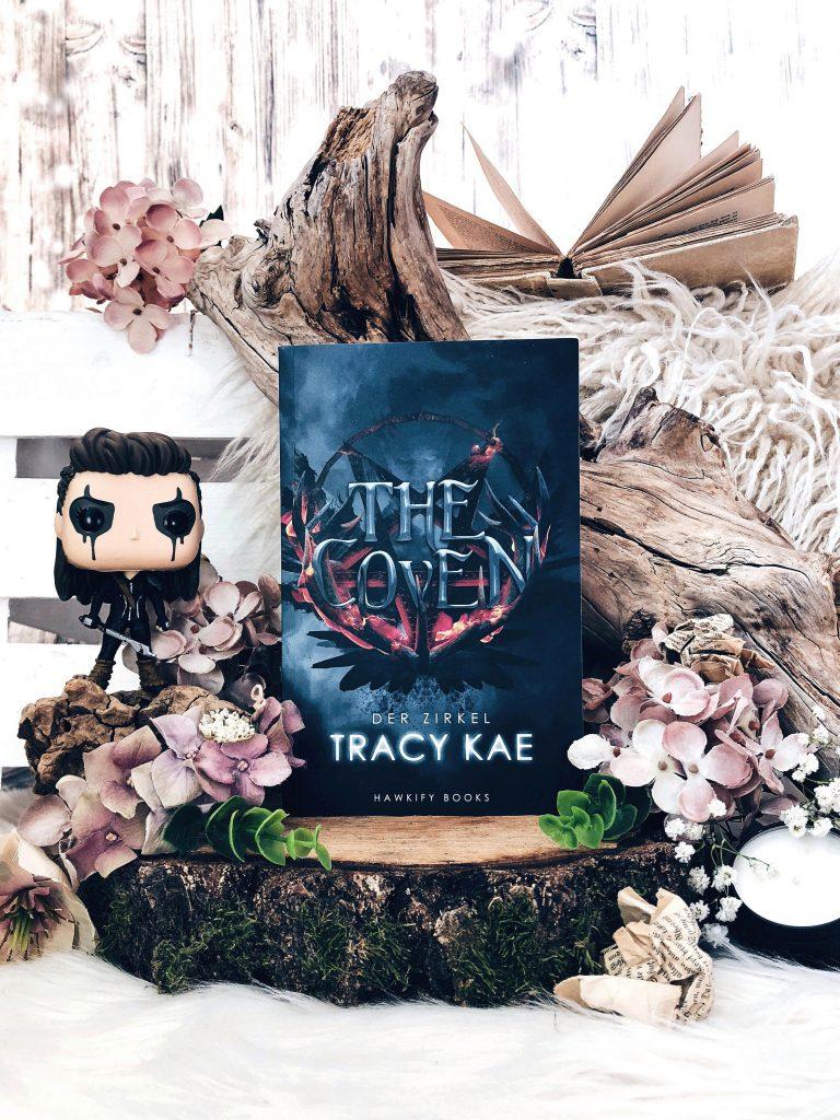 Rezension The Coven: Der Zirkel – Tracy Kae