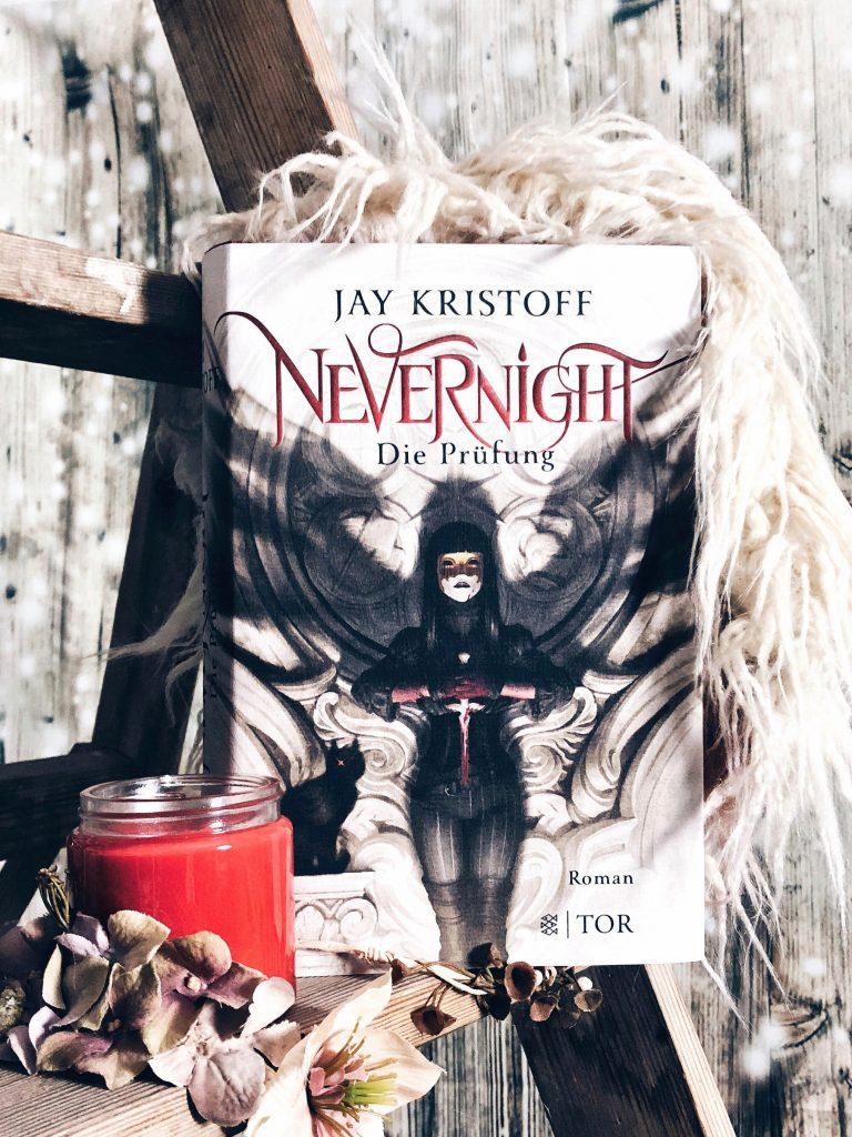 Rezension Nevernight: Die Prüfung – Jay Kristoff