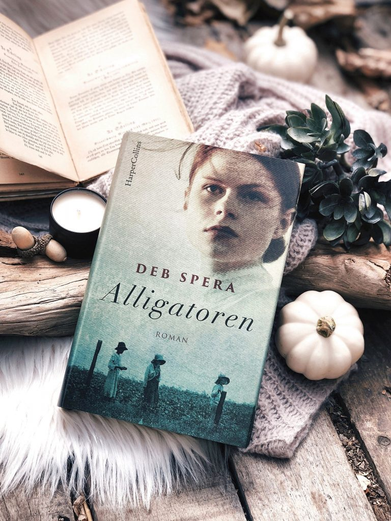 Rezension Deb Spera – Alligatoren