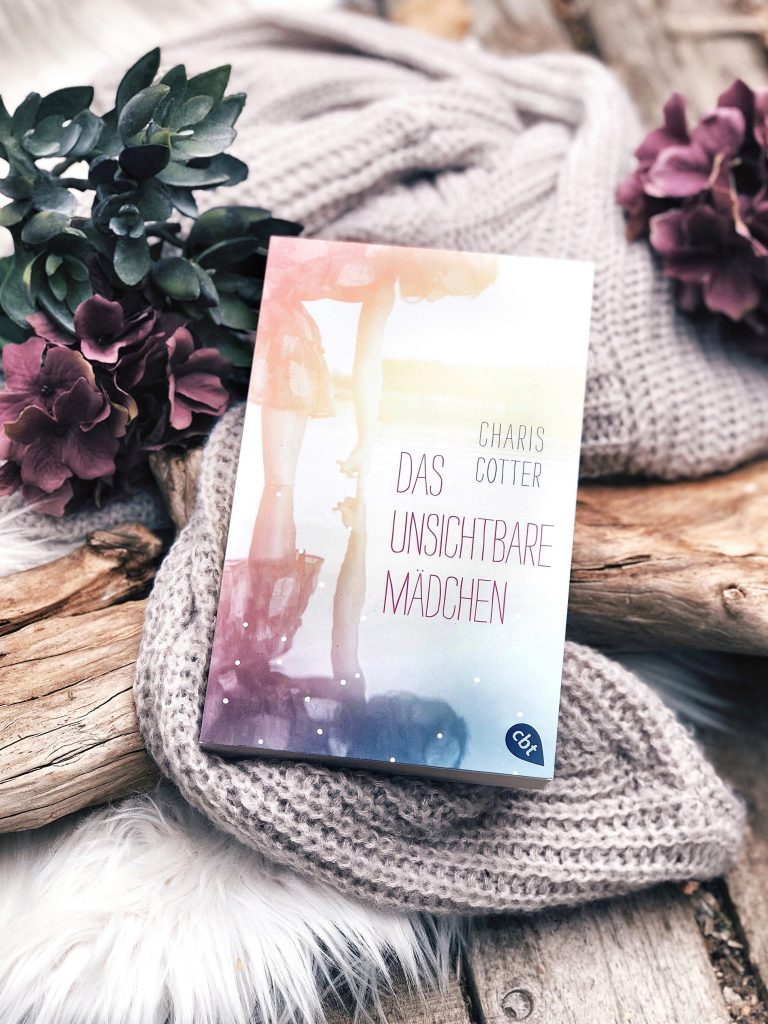 Rezension Charis Cotter – Das unsichtbare Mädchen