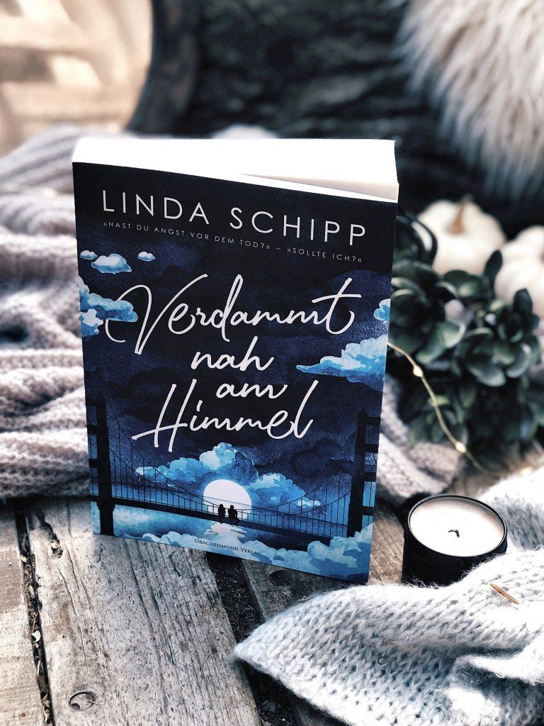 Rezension  Linda Schipp – Verdammt nah am Himmel