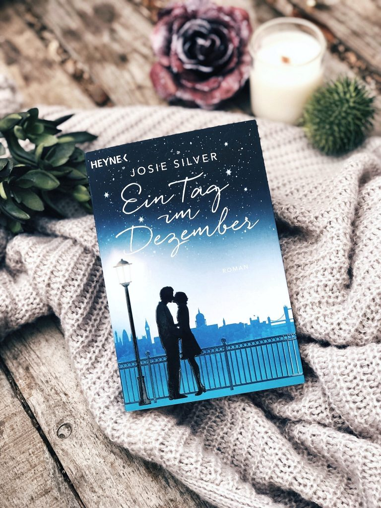 Rezension Josie Silver – Ein Tag im Dezember