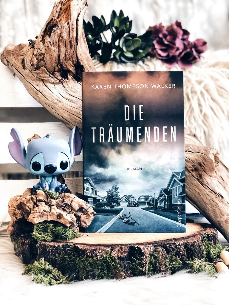 Rezension Karen Thompson Walker – Die Träumenden