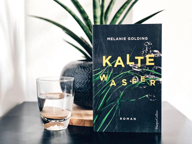 Rezension Melanie Golding – Kalte Wasser