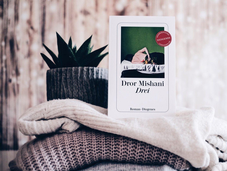 Rezension Dror Mishani – Drei