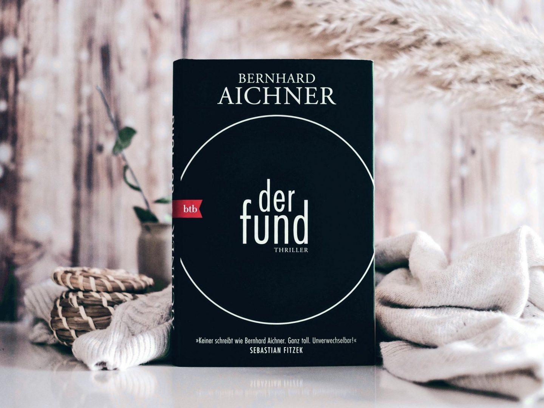 Rezension Bernhard Aichner – Der Fund