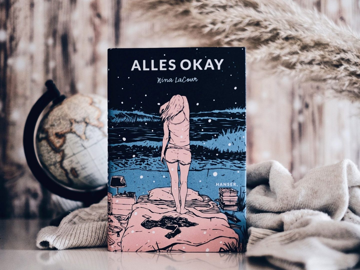 Rezension Nina LaCour – Alles okay