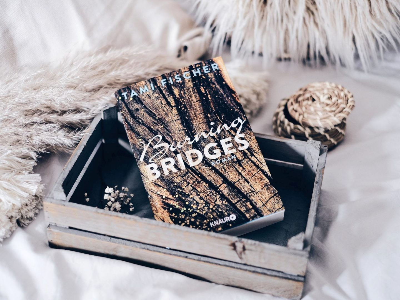 Rezension Tami Fischer – Burning Bridges