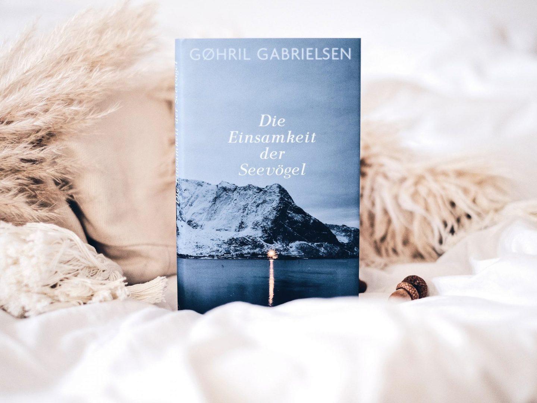 Rezension Gøhril Gabrielsen – Die Einsamkeit der Seevögel