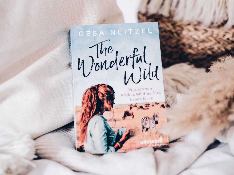 Rezension Gesa Neitzel – The Wonderful Wild