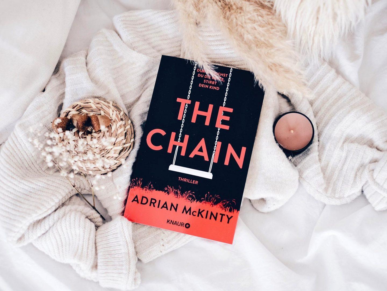 Rezension Adrian McKinty – The Chain: Durchbrichst du die Kette, stirbt dein Kind