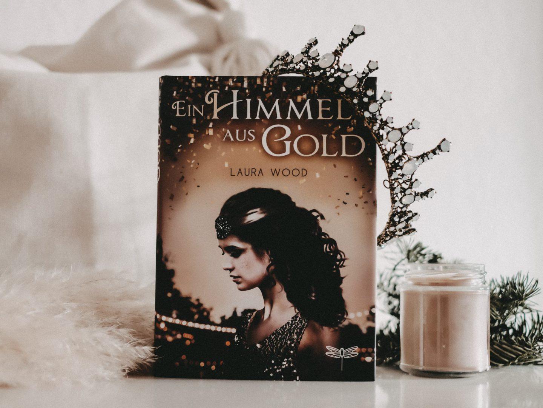 Rezension Laura Wood – Himmel aus Gold