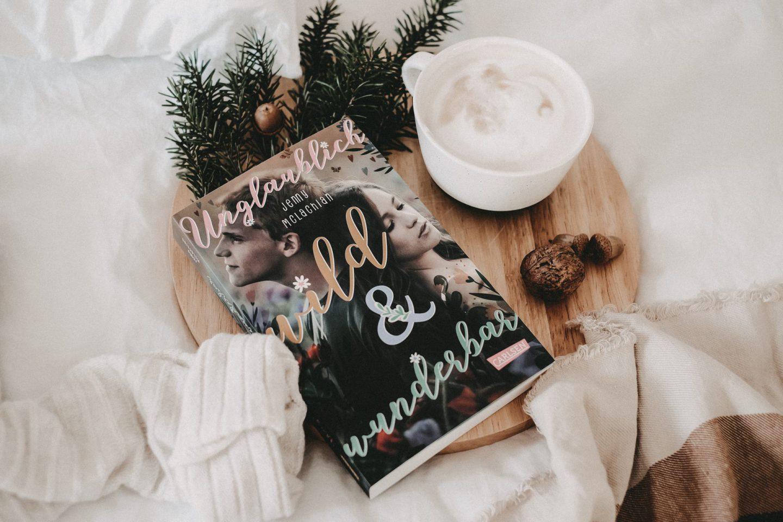 Rezension Jenny McLachlan – Unglaublich wild und wunderbar