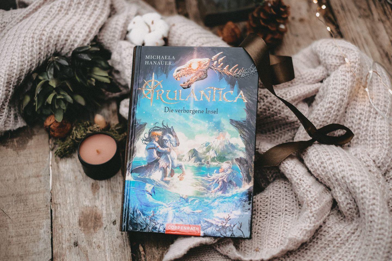 Rezension Michaela Hanauer – Rulantica: Die verborgene Insel