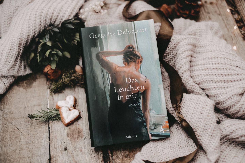 Rezension Grégoire Delacourt – Das Leuchten in mir