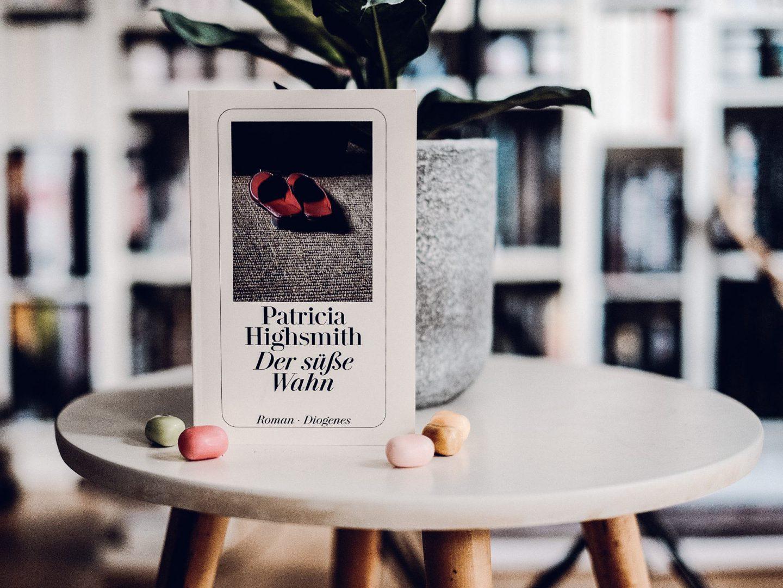 Rezension Patricia Highsmith – Der süße Wahn
