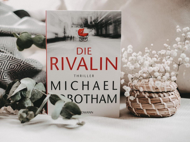 Rezension Michael Robotham – Die Rivalin