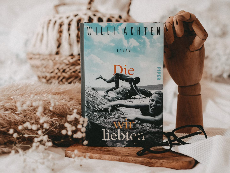 Rezension Willi Achtern – Die wir liebten