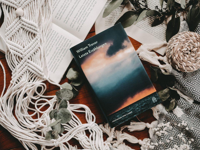 Rezension William Trevor – Letzte Erzählungen