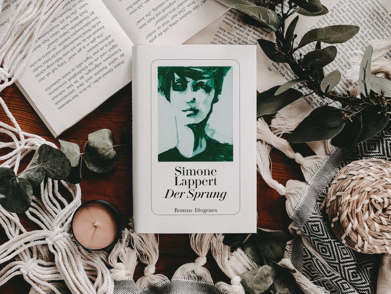 Rezension Simone Lappert – Der Sprung