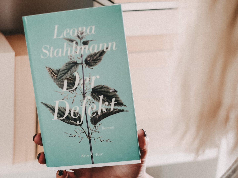 Rezension Leona Stahlmann – Der Defekt
