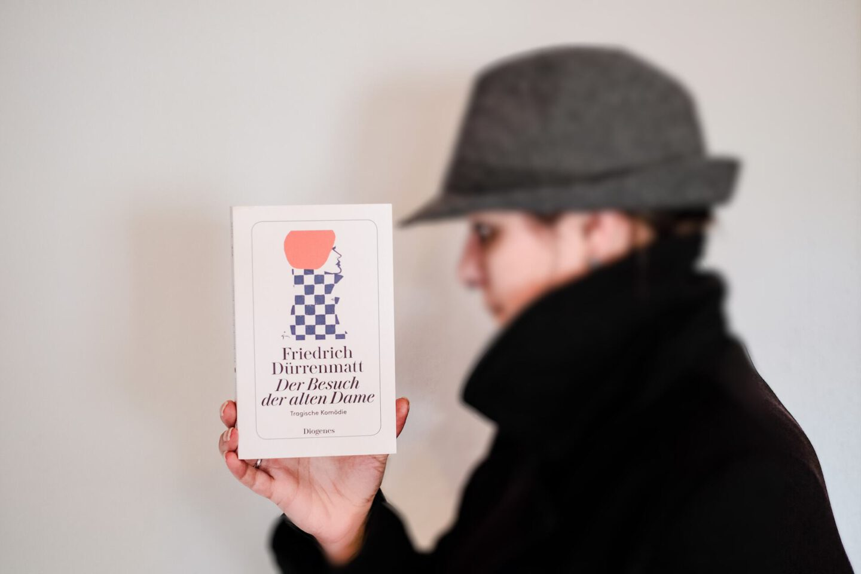 Rezension Friedrich Dürrenmatt – Der Besuch der alten Dame
