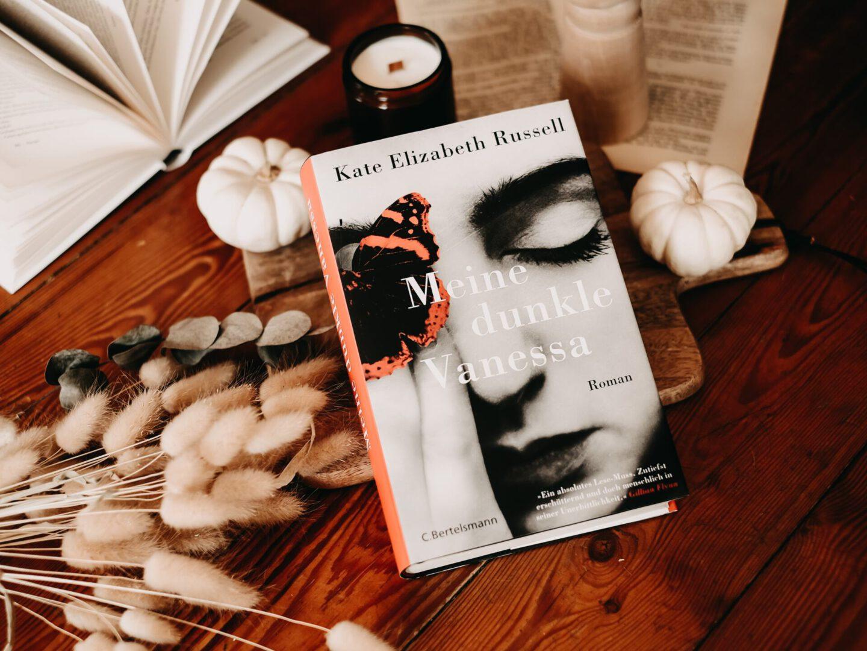 Rezension Kate Elizabeth Russell – Meine dunkle Vanessa