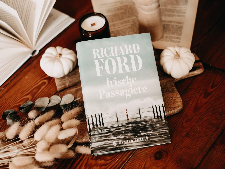 Rezension Richard Ford – Irische Passagiere