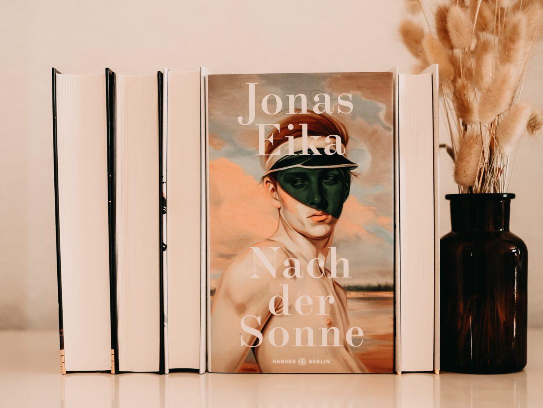 Rezension Jonas Eika – Nach der Sonne