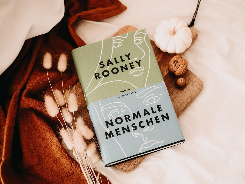 Rezension Sally Rooney – Normale Menschen