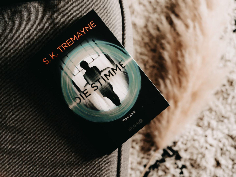Rezension S.K. Tremayne – Die Stimme
