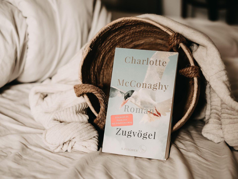Rezension Charlotte McConaghy – Zugvögel