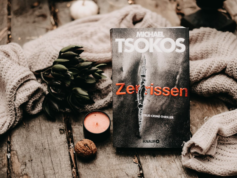 Rezension Michael Tsokos – Zerrissen (Die Fred Abel-Reihe Band 4)