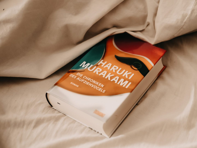 Rezension Haruki Murakami – Die Chroniken des Aufziehvogels (Neuübersetzung)