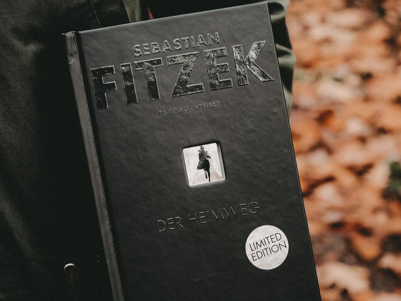 Rezension Sebastian Fitzek – Der Heimweg