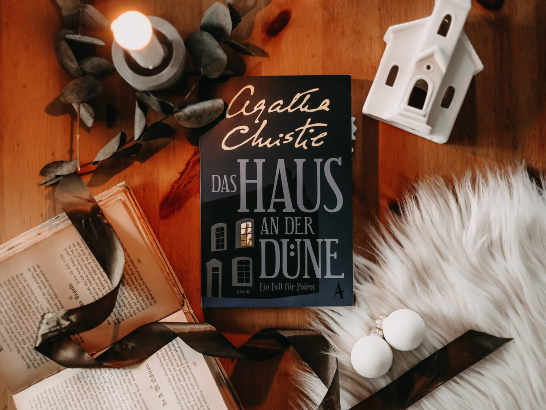 Rezension Agatha Christie – Das Haus an der Düne
