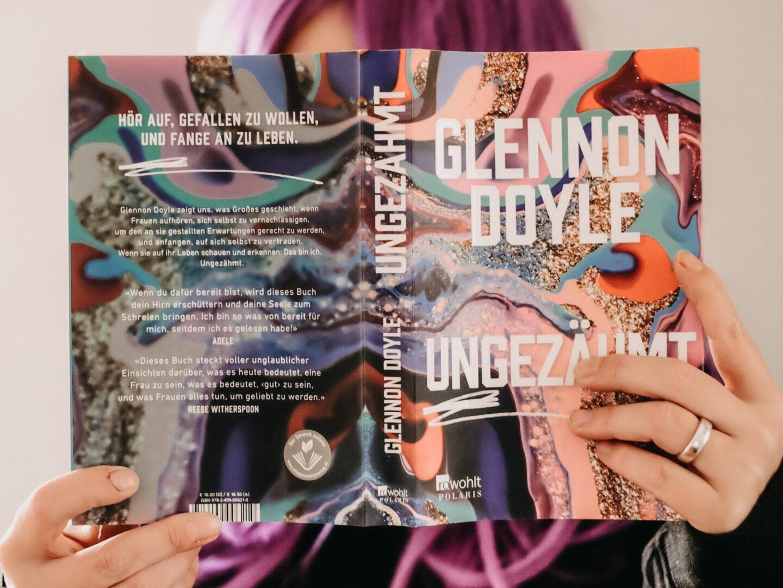 Rezension Glennon Doyle – Ungezähmt