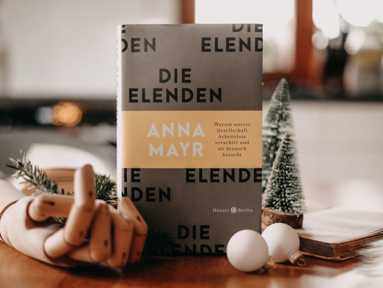 Rezension Anna Mayr – Die Elenden