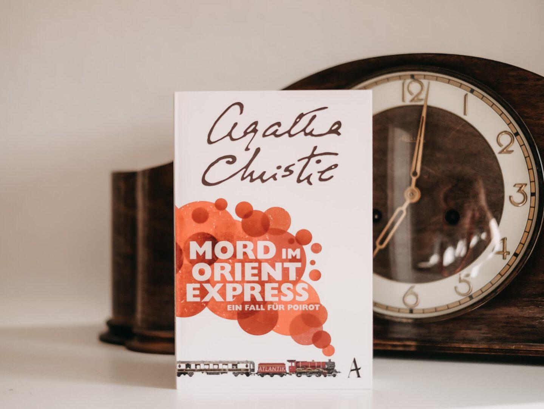 Rezension Agatha Christie – Mord im Orientexpress