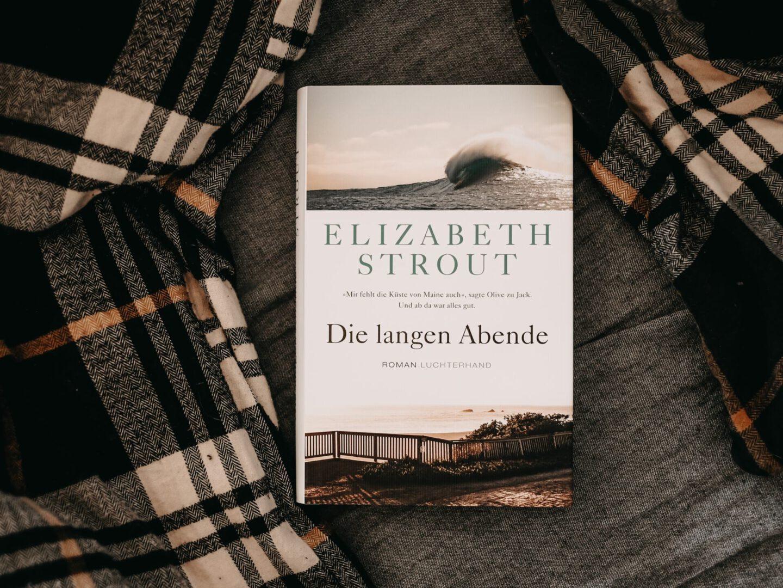 Rezension Elizabeth Strout – Die langen Abende