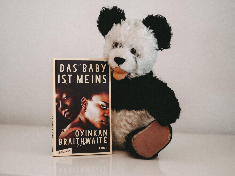 Rezension Oyinkan Braithwaite – Das Baby ist meins